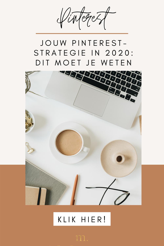 Veranderingen Pinterest 2020