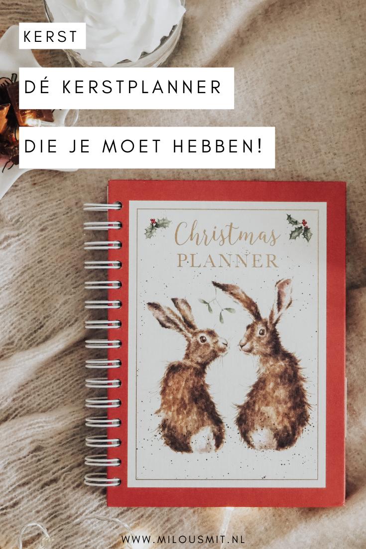 Wrendale Christmas Planner   Wil jij georganiseerd blijven tijdens de feestdagen? Dan is de kerst planner wat voor jou! Kerst ideeën   kerst trends 2020   knusse kerst   kerst tips   tips voor de feestdagen   kerst diner   kerstkaarten   kerst recepten