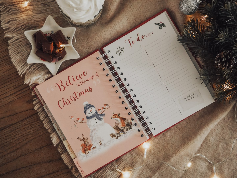 Wrendale Christmas Planner