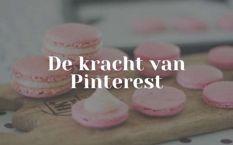 De kracht van Pinterest